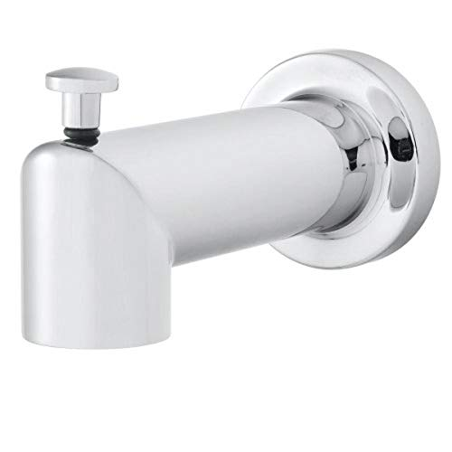 Speakman S-1558 Neo Bathroom Diverter Tub Spout, Polished Chrome by Speakman
