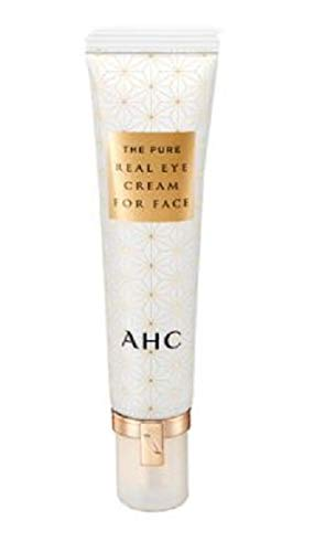 AHC The Pure Real Eye Cream For Face 30ml-Purely Natural & Hypoallergenic Eye Cream