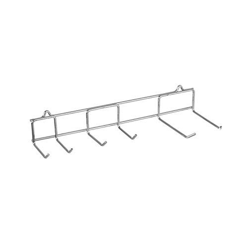 HENDI Wandhalterung, für Stabmixer & Schneebesen, 365x130x(H)70mm, faserverstärktem Polyamide (PA66)
