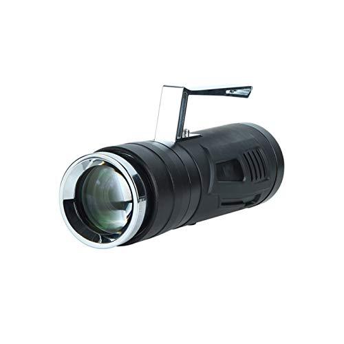 WDFDZSW Mini Luz de Pesca Noche Mini Luz Super Brillante Luz de Pesca Azul Luz de Pesca Glare