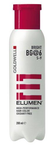 Goldwell Elumen Bright Haarfarbe AB@6 200ml kühles mittleres Braun