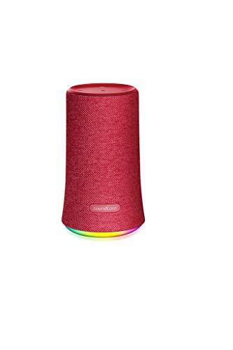 Anker SoundCore Flare Speaker - Red