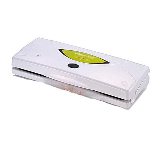 Scellant scellant Machine d'emballage sous vide Machine de cachetage Machine sous vide alimentaire Machine de cachetage en plastique ménage petite Machine automatique commerciale de cachetage sous vi