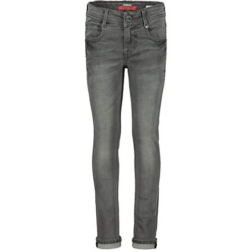Vingino Apache Jungen Skinny Jeans Flex fit Dark Grey Vintage (14-164)