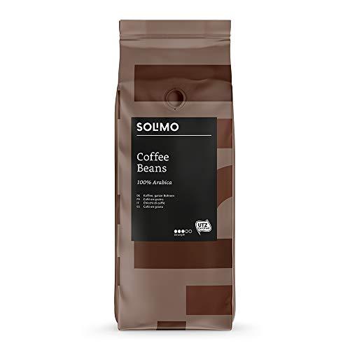Marque Amazon Solimo café en grains   2...