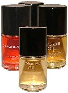 Egyptian Musk Fragrance Oil 1 Oz. By HalalEveryday