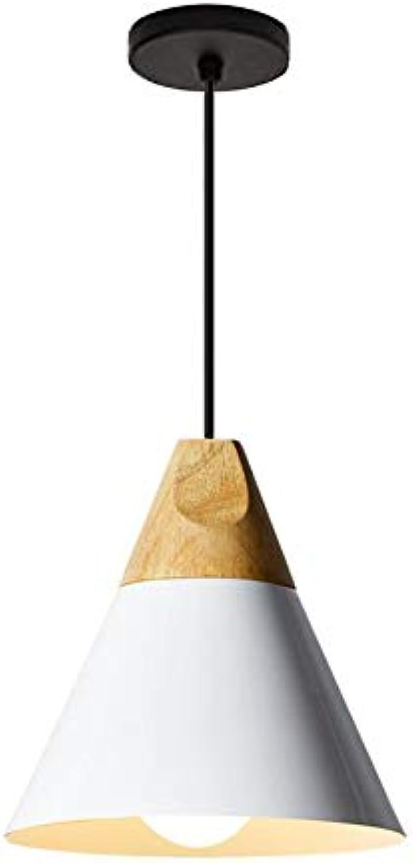 Leisure City Modern Nordisch Pendel Hnge-Leuchte E27 Hngelampe Decken-Leuchte für Wohnzimmer Küche Büro Praxis, Glühbirnen Nicht Enthalten
