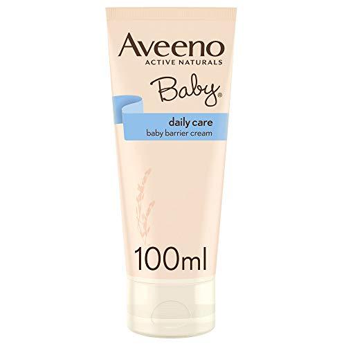Aveeno Baby Lozione idratante quotidiana per bambini, 100 ml