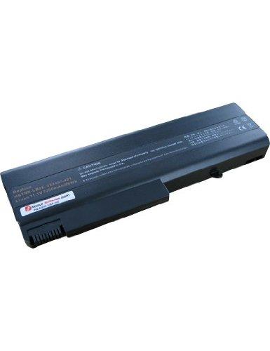 Batterie pour COMPAQ ELITEBOOK 6445B, Haute capacité, 11.1V, 6600mAh, Li-ion