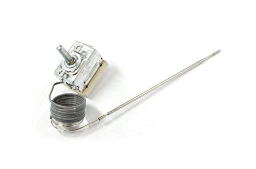 daniplus Backofenthermostat, Thermostat passend für Smeg Backofen - Nr.: 818730401, 5517052180