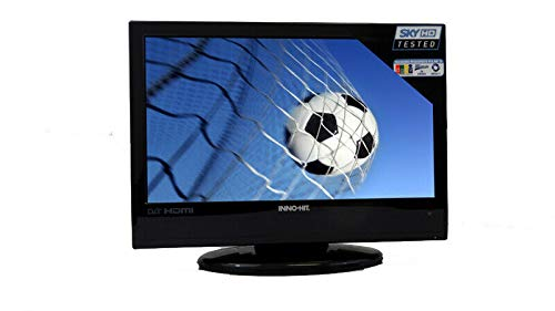 Televisor 16'' TV LED HD Wide INNO-Hit IH 16820 T HDMI VGA