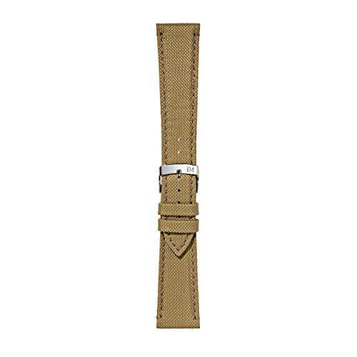 Morellato Cinturino unisex, Collezione SPORT, mod. Parkour, in tessuto tecnico - A01X5120282, 22mm