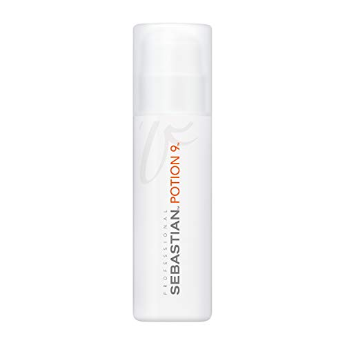 Sebastian Flow Potion 9 Tratamiento Alisante - 150 ml