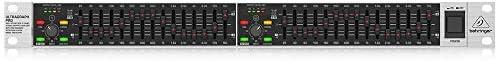 Top 10 Best behringer ep4000 stereo power amplifier – 4000 watts
