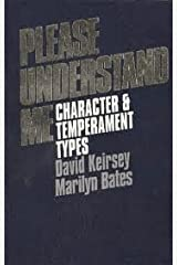 Please Understand Me: Character & Temperament Types, 5th Edition Paperback