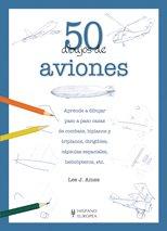 50 dibujos de aviones