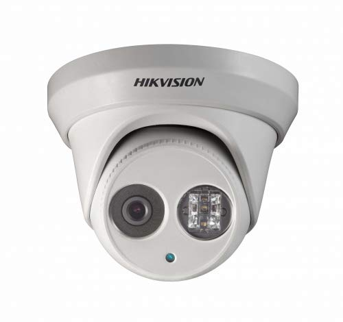 Hikvision DS-2CD2355FWD-I 2.8mm IP Camera Dome - Network Camera