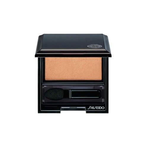 Shiseido Augen femme/woman, Luminizing Satin Eye Color Nummer GD810 Bullion, 1er Pack (1 x 2 ml)