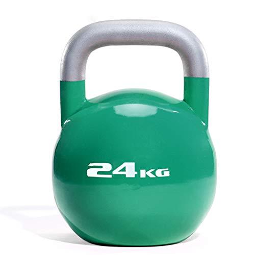 YXFF Kettlebell Fitness Professionale - 4KG, 6KG, 8KG, 12KG, 16KG, 20KG, 24KG, 28KG, 32KG