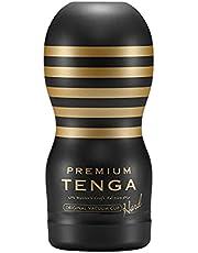 TENGA テンガ 新プレミアムテンガ オリジナルバキューム・カップ ハード PREMIUM TENGA ORIGINAL VACUUM CUP HARD