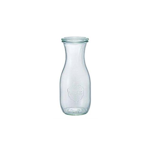 ウェック ジュース ジャー WE-766 [ 1000ml ] WECK JUICE JAR/フタ:Sサイズ