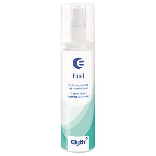 Elyth S Fluid, 200 ml