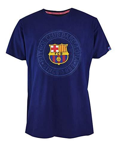 BARÇA Camiseta N.2-18 Marino T-XL