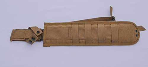 VHA Tactical Machete Sheath for 12-13' Machetes (Coyote)