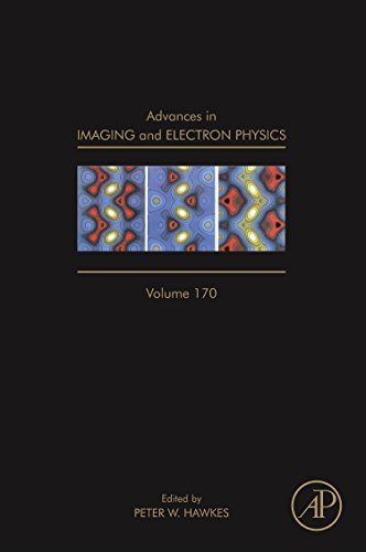 Advances in Imaging and Electron Physics (Volume 170)
