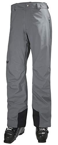 Helly Hansen Legendary Aislado Pantalones De Esquí, Hombre, Sombra Tranquila, M