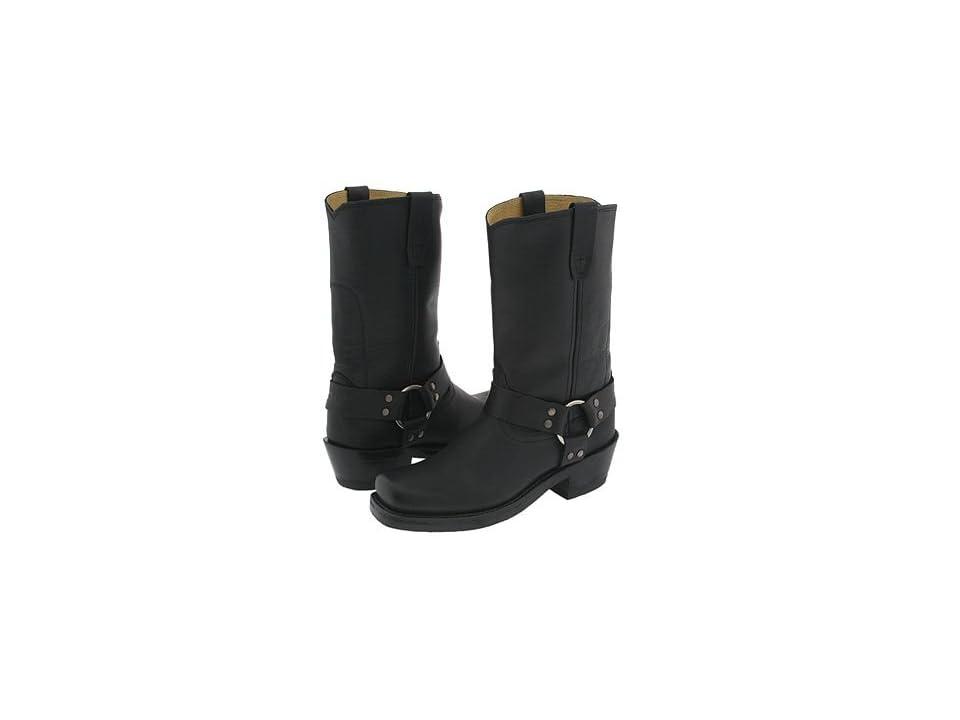 Durango RD510 (Black Smooth Leather) Women