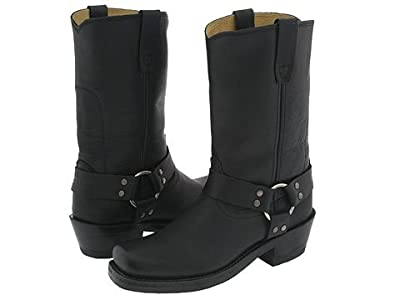 Durango RD510 (Black Smooth Leather) Women