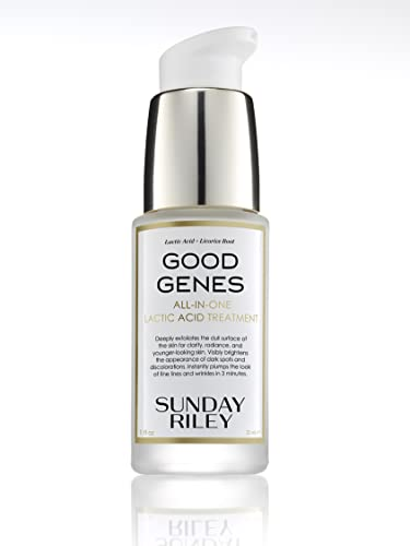 Sunday Riley Good Genes All-in-One Lactic Acid...