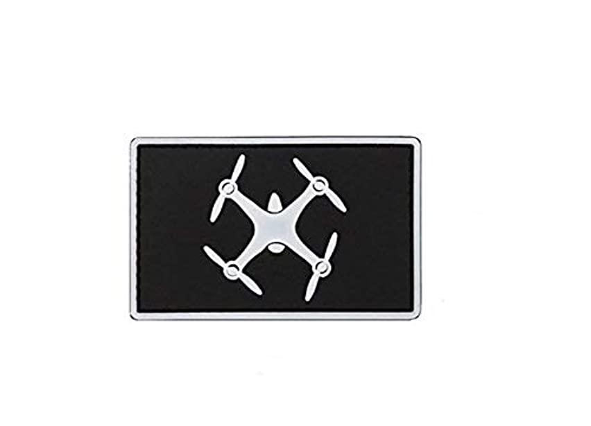 Morton Home 3D PVC Star Wars Imperial Tactical Morale Rubber Patch