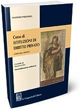 Scaricare Libri Corso di istituzioni di diritto privato PDF