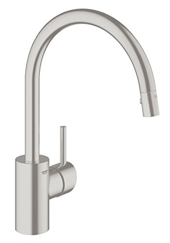Grohe Concetto Supersteel 31483DC1