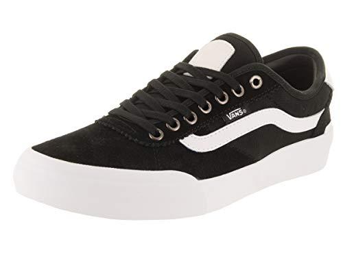 Vans Herren Skateschuh Suede/Canvas Chima Pro 2 Skate Shoes