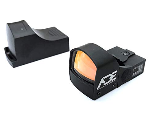 Ade RD3-009 Red Dot Reflex Sight for Glock MOS 17 19 34 35 40 41 Pistol Handgun