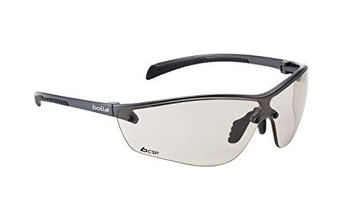 Bolle SILIUM+ IN-OUT veiligheidsbril voor binnen en buiten