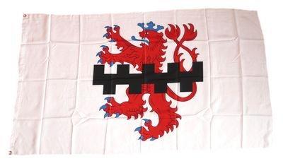 Fahne / Flagge Leverkusen NEU 90 x 150 cm Fahnen