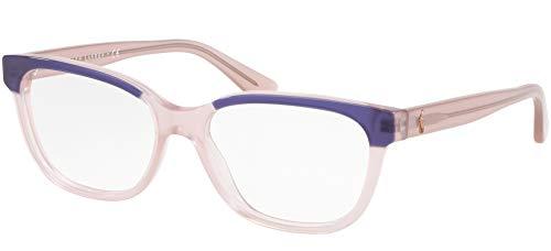 Ralph Lauren POLO 0PH2203 Monturas de gafas, Top Violet On Opal Violet,...