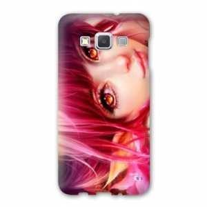 Coque pour Samsung Galaxy J3 (2016) Manga - Divers - Elfe B