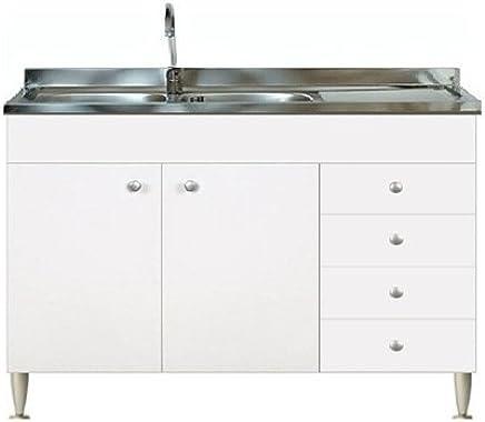 Amazon.it: lavello cucina con mobile - Includi non ...