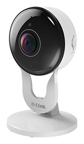 D-Link DCS‑8300LH