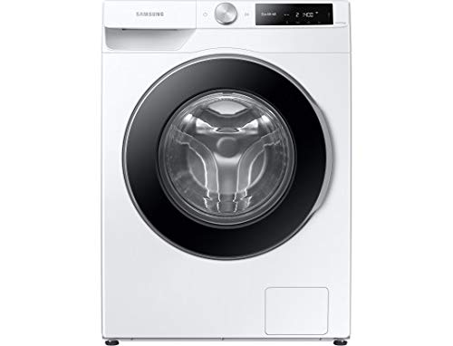 SAMSUNG - Lave linge frontal SAMSUNG WW80T634DLE - WW80T634DLE