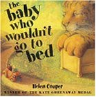 The Baby Who Wouldn't Go to Bed Mini Treasure