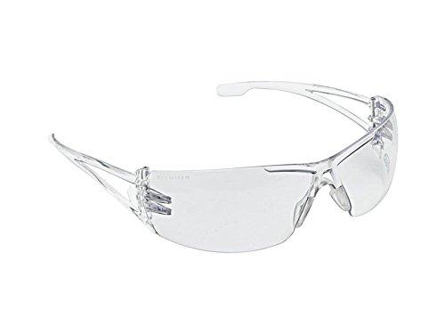INFIELD Huntor klar Schutzbrille - Arbeitsschutzbrille transparent