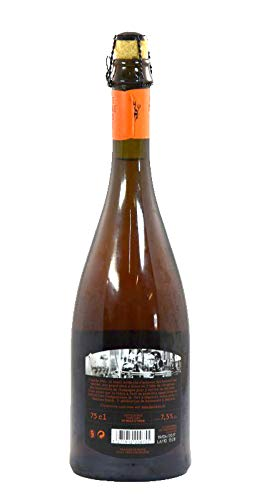 Bière de Garde Jenlain Ambrée 750ml 7,5% Alkohol