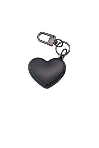 MixBin Heart Charger - Black
