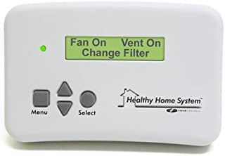 field controls healthy home system